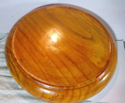 Fornitore di legno solido del cassetto della frutta dei mestieri di legno