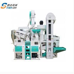 Haute qualité 1000kg petite machine décortiqueuse de riz