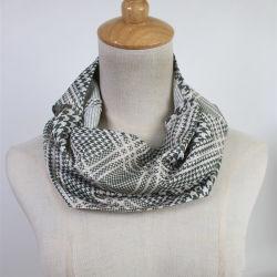 バンダナの方法スカーフの首のウォーマーのNano銀製のファイバーの抗菌ファブリック