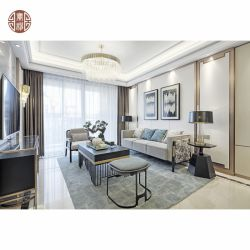 Chinese stijl traditionele High End Home Slaapkamer woonkamer meubilair Voor Villa