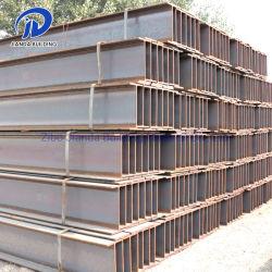 Metallbaumaterialien galvanisierter heißes BAD galvanisierter H Stahltyp