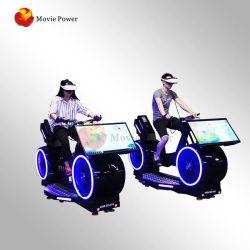 Commerce de gros HTC Sport de l'exercice de la machine de jeux 9D VR Simulateur de vélo
