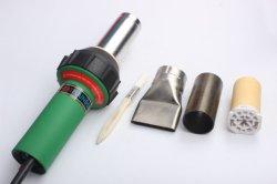 Industrial PE PP PVC EVA Tpo pistolet thermique soudeur de plastique