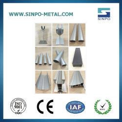طبقة من الألومنيوم المؤكسد/المصقول طبقة من طبقة النتوء لبناء الصناعة