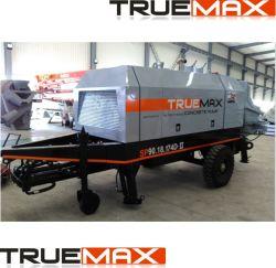 Pompa concreta Camion-Montata utilizzata di vendita calda dell'asta del rimorchio con Ce