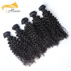Grote Voorraad Kwaliteit Virgin Hair Leverancier Braziliaans Curly Virgin Hair