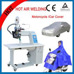 Шов PU TPU герметизируя сварочный аппарат горячего воздуха для шарика пластмассы PVC