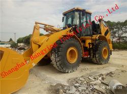 Usa cargadora de ruedas Cat 966, Caterpillar 966 Pala cargadora de ruedas Cat 966H