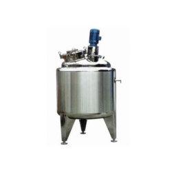 機械装置の化学ステンレス鋼リアクター500-50000L