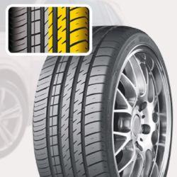 Auto-Reifen-/Tire-ultra Hochleistungs--Gummireifen 17 Zoll-235/50r17 mit Qualität