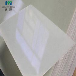 Alta Qualidade 5mm policarbonato folha sólida forte resistência a impactos