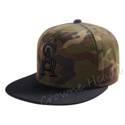 O Hip Hop Snapback borda plana no Verão Personalizado Sport Camouflage Cap Hat