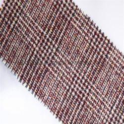 Fahsionable Tweed-Wolle-Gewebe 2020 ---40%Wool