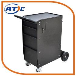 Инструмент из нержавеющей стали Trolley с ящиками и мастерской для ремонта автомобилей тележки