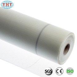 Système d'isolation extérieure et intérieure Eifs maille filet de fibre de verre