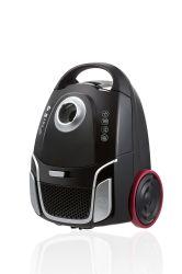 洗濯できる袋(WSD1601-20)が付いている低雑音の小さなかんの掃除機