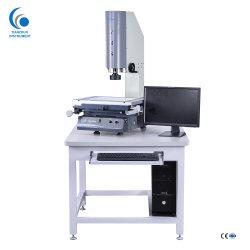 China Visão Óptica Video máquina de medição do equipamento de teste