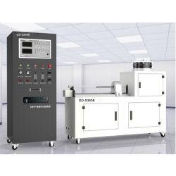 DIN 53436 дым токсичность испытательного устройства (мышь)