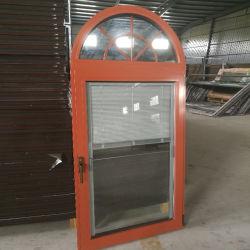 La lega di alluminio della finestra di girata di inclinazione con il Built-in acceca l'otturatore
