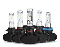 S1, H1, H7 АВТО светодиодный светильник с головки блока цилиндров лампы высокой интенсивности