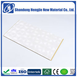 Constructe materielle WPC Wand gebildet in PVC/WPC