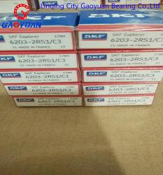 Imballaggio originale & alti cuscinetto di qualità SKF di Presicion/ricambi auto (6201 2RS1)