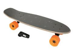 200W Mini Skateboard électrique de commande à distance