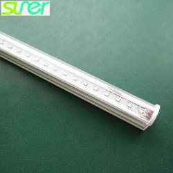 LED linéaire T5 Batten Tube lumineux 6W 0,5M 100lm/W 5000K