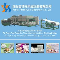 Один раз Пенополистерол продовольственной лоток/пластины/блюдо бумагоделательной машины