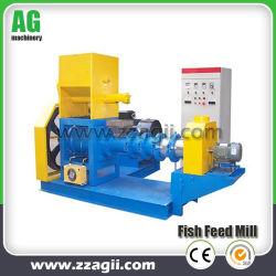 riga di galleggiamento della pianta della macchina di lavorazione degli alimenti dei pesci del Ce di 300kg 500kg