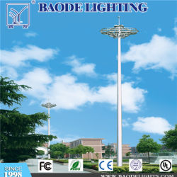 15m \ 18m \ 25m \ 30m \ 35m LED hohe Mast-Beleuchtung