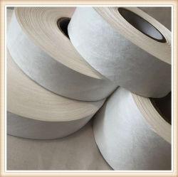 Высокое качество пустым Tyvek бумажный ярлык ленты