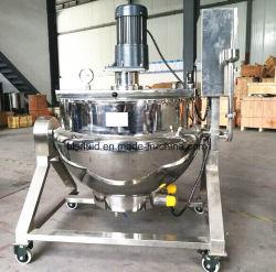 400 Industriële Elektrische het Verwarmen van de liter Opruier die Pot mengen