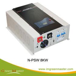 48VDC of 96VDC Power Inverter stand-by Power Saver-Functie