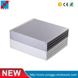 Boîte d'ordinateur de boîtier d'équipements industriels