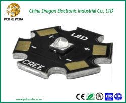 MCPCB 제조 LED 가벼운 회의를 위한 알루미늄 기초 PCB 널