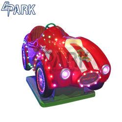 De binnen Auto van de Schommeling van de Machine van het Stuk speelgoed van de Rit van de Jonge geitjes van het Pretpark van de Speelplaats Met de Machine van het Spel van de Muziek voor Verkoop