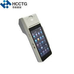 Hcc-Z90 Shenzhen 4G Android POS NFC MSR magnétique puce avec contact avec le SDK