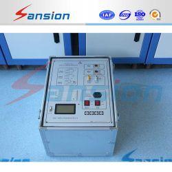 Transformator-Energien-Prüfungs-Systems-Kapazitanz-elektrisches Selbsttestgerät