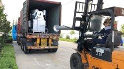 Pluimveebedrijven vuilnisafvalverbrandingsinstallaties Koe karkas Incinerator Animal Crematiemachines met 3 verbrandingskamers