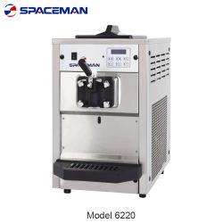 Верхней Части продажи мягкого мороженого машина мороженого механизма