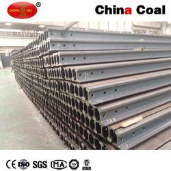 [15كغ] خفيفة فولاذ سكّة حديديّة [6م/8م/9م/10م] طول فولاذ مرفاع سكّة حديديّة لأنّ سكّة حديديّة