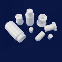 Al2O3 van de hoge druk Alumina Ceramische het Vullen van het Voedsel van de Vloeibare Stikstof Klep
