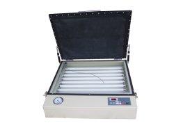 MD5060는 노출 단위 진공 노출 기계를 인쇄하는 UV 스크린을 딱 들어맞는다