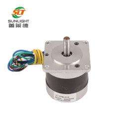 57mm 24V 48V largement utilisé de moteur BLDC électrique CC sans balai