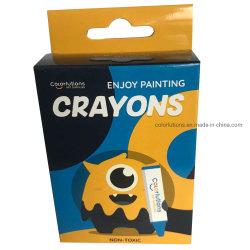 24 colores artista lápices de colores para niños dibujo