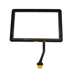 Qualität AAA+ für Samsung Galaxy Tab 10.1 P7500 P7510 Digitizer Touchscreen Sensorglas LCD Display Austausch