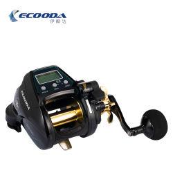 Ecooda starke Hochseefischerei-elektrische Bandspule-Energien-Vorlagen-Bandspule