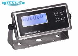 中国専門のデジタルの温度の速度表示器、デジタル位置表示器