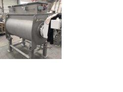 Le sécheur /séparateur/Compteur d'inspection de l'organe